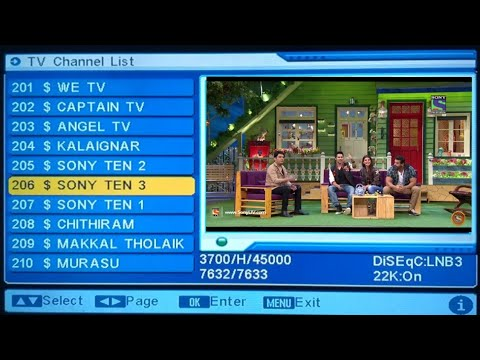 New Channels, New Frequency, New Hd channel, New Auto Scan Frequency- DD Free Dish | Apurba Sarkar |