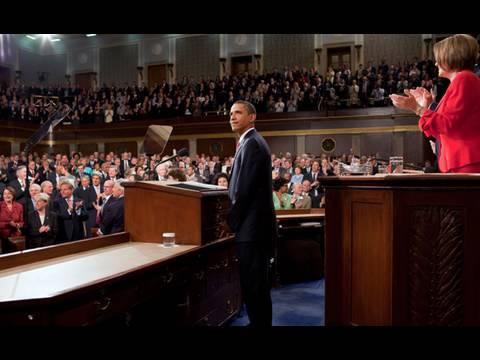 President Obama: Address to Congress on Health Insurance Reform