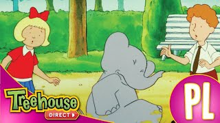 Babar: Zycle w miescie - Ep.2