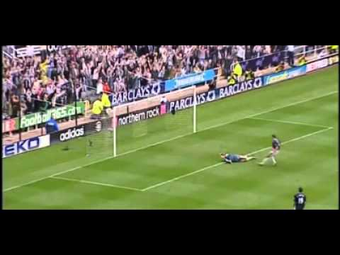 Shola Ameobi - The man, the magic, the Mackem Slayer | NUFC