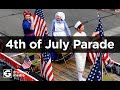 Fourth of July Parade 2019 | Granbury, TX