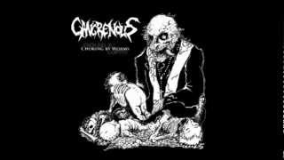 Gangrenous - Choking by Worms - Promo 2012 - Brutal Death Metal from Chile
