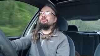 Vlog: Bye bye Rover 45 V6, 6000 miles in a £375 car