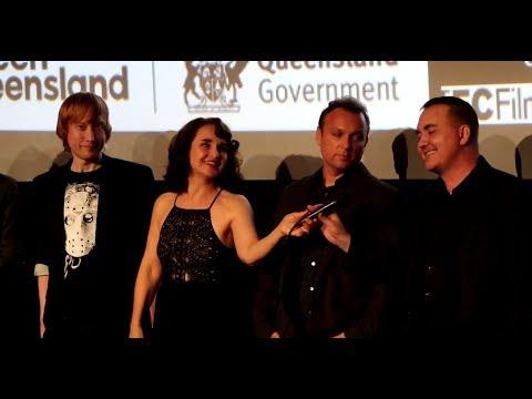 'The Amityville Murders' Q & A - ScreamFest Film Festival 2018