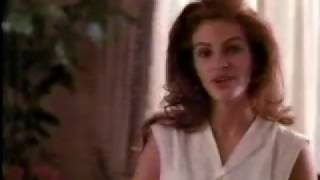 """""""Pretty Woman"""" movie on videocassette - ad from 1991"""