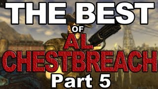 The Best of AlChestBreach: Part 5 (Fallout 3/New Vegas & Skyrim Mods)