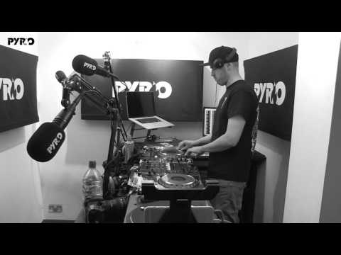 Soul Intent In The Mix For Chef - PyroRadio - (12/06/2017)