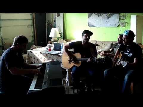 Samuel Sanders, John Earle, Kevin Sanfilippo, Brent Couch - Fall For Your Type (Jamie Foxx cover)