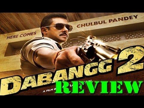Dabangg 2 Review  Salman Khan  Dabangg 3 Trailer
