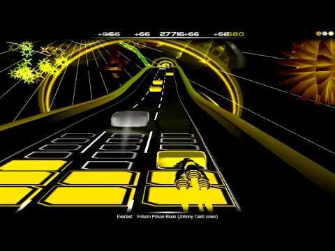 Everlast - Folsom Prison Blues (Johnny Cash Cover)