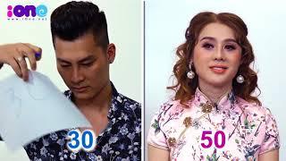 Vợ chồng Lâm Khánh Chi có hiểu chân tơ kẽ tóc về nhau ?
