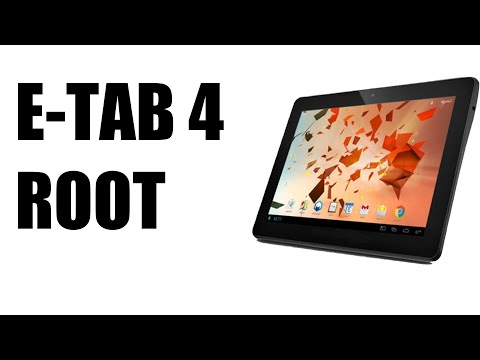 E-Tab 4 Root Atımı [HD] En Kısa,En Basit Anlatim (Devletin Dağıttığı Tablet) ALTYAZILI