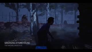 DBD - Dwight Vs Leatherface