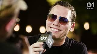 Tiësto x Housework Radio on Beats 1