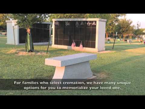 Sunny Lane Funeral Home And Cemetery video