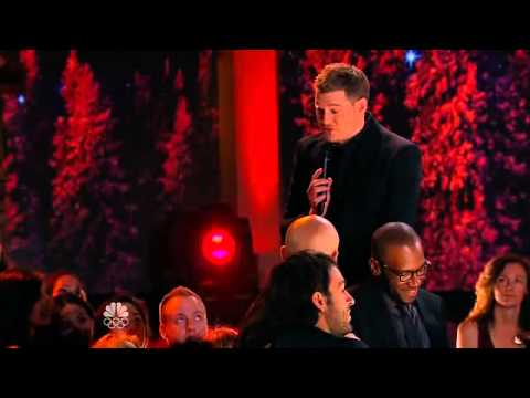 Michael Bublé 3rd Annual Christmas Special 2013 [full Episode] video