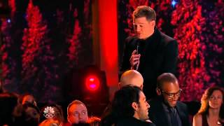 Michael Buble Video - Michael Bublé 3rd Annual Christmas Special 2013 [FULL EPISODE]