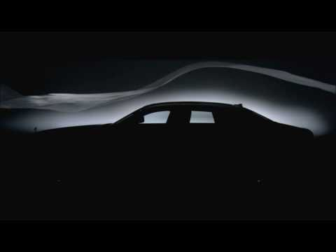The Rolls-Royce Ghost Extended Wheelbase Launch Film