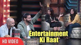 Entertainment Ki Raat | Balraj Syal, Malishka, Raghu, Kiran | Colors TV