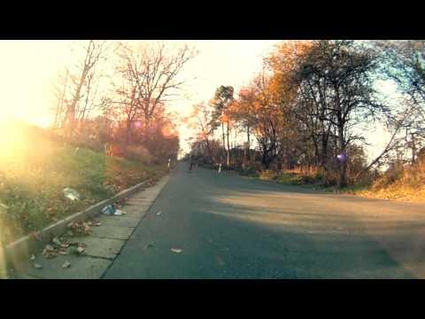 Longboard short Episodes: EP2 Franconia