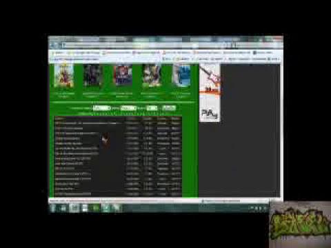 Descargar juegos de ps2 y grabarlos en CD.avi