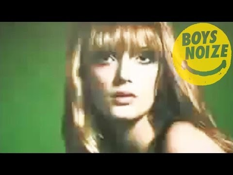 Boys Noize - & Down