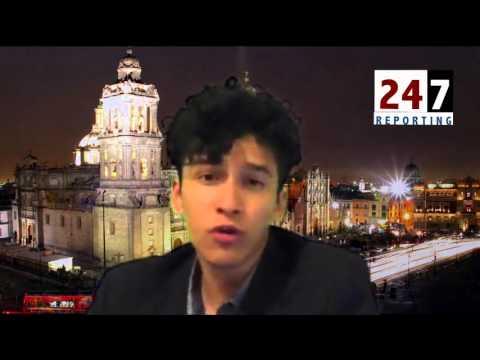 Breaking News |247  REPORTING
