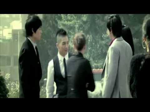Taeyang (sol From Bigbang) - Wedding Dress [ English Version ] Full Hd video