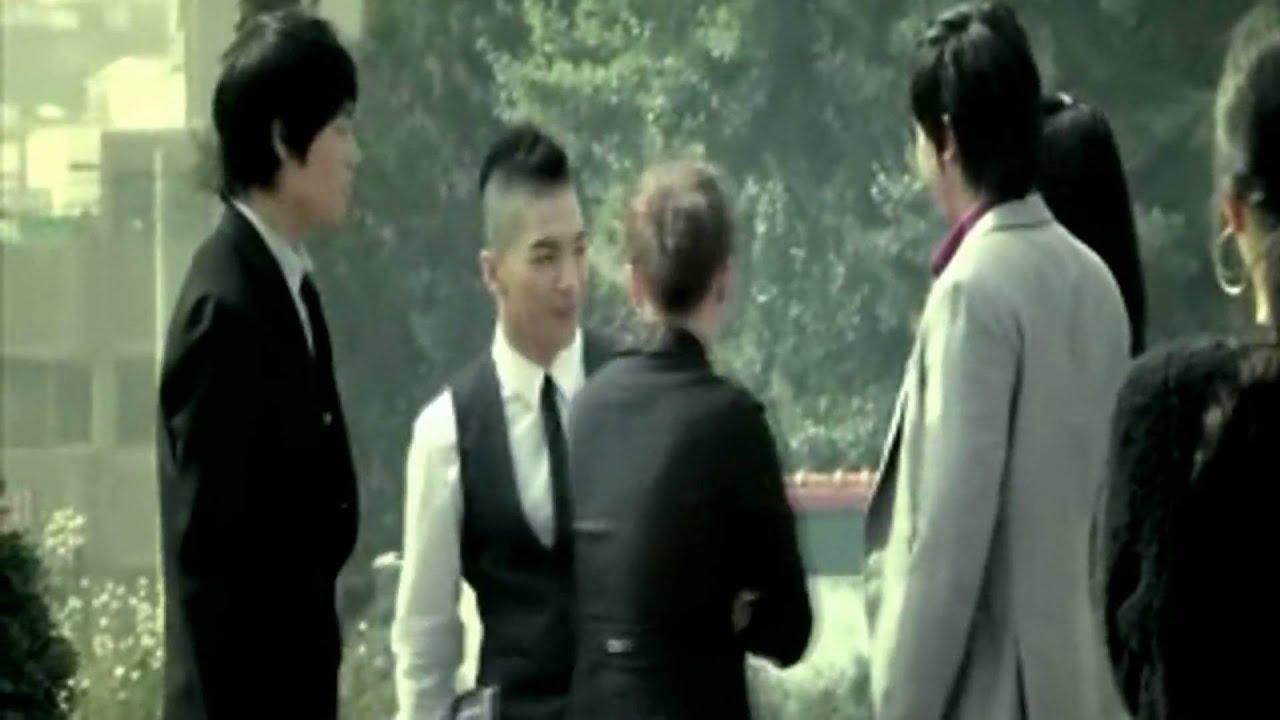Youtube Wedding Dress Taeyang English 3