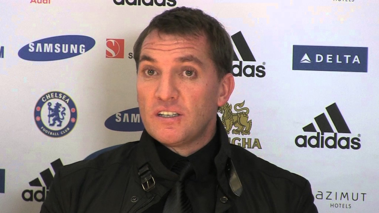 Inside Brendan Rodgers House Images