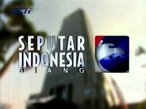 Seputar Indonesia Siang (opening) - 28 August 2012 video