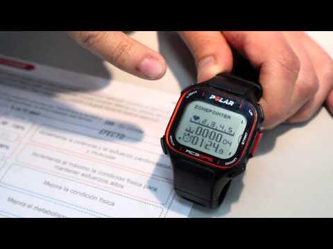 Para tu corazón : Polar RC3 GPS