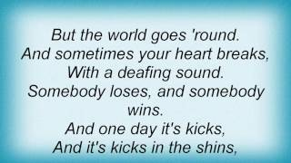Watch Barry Manilow But The World Goes round video