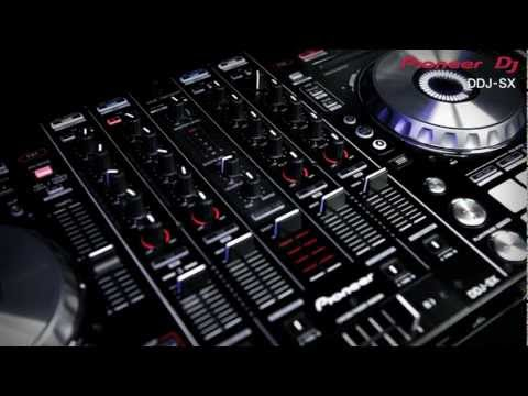 DDJ-SX Official Walkthrough