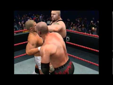wwe royal rumble 2012 highlights