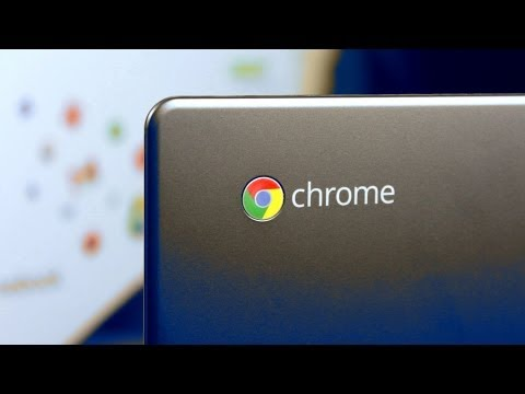 Acer C720 Chromebook Unboxing and First Look + Chrome OS