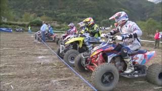 Campionato Italiano Racing Quad FMI: Capo di Ponte 2016