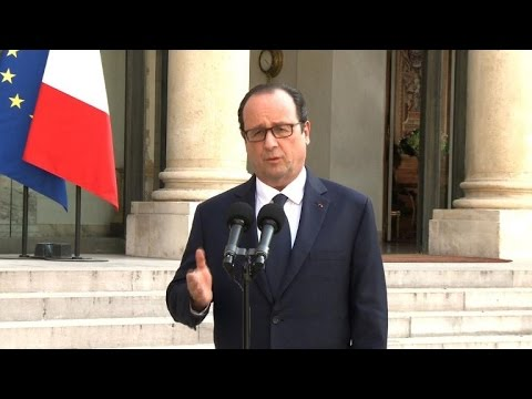 France to use military in Mali to find Air Algerie plane