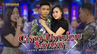 Download lagu CINTA UNTUKMU SAYANG - Yeni Inka & Gery Mahesa  //  Bertaruh Nyawa Ku Mau Hanya Untukmu