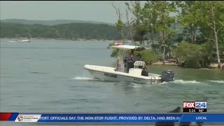 UPDATE: Authorities Confirm 17 Killed in Duck Boat Accident (Fox 24)