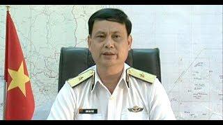 Chuẩn đô đốc hải quân Việt Nam: 'Trung Quốc đang rất sợ lực lượng hải quân Việt Nam'