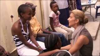 Watch Celine Dion Thank You video