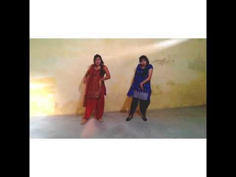 Song- Pyar kardi chann ve | punjabi Bollywood style | Dance video