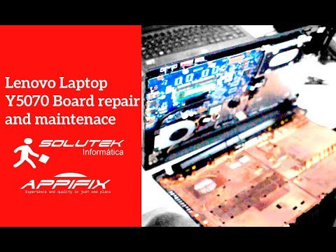 Lenovo laptop board repair Denver Aurora co