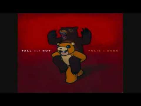 Fall Out Boy - Dont Matter