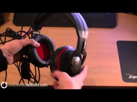 ASUS ROG Orion Pro Headset Review