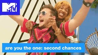 'Trust Falls' Deleted Scene | Are You the One: Second Chances | MTV