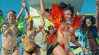 Kevin Lyttle x Mikaben x Elephant Man - Caribbean Ting (Official Music Video)
