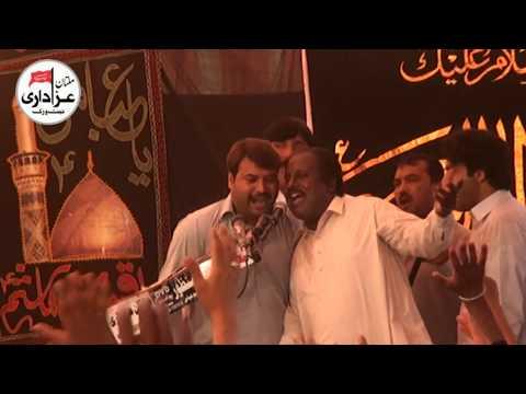 Zakir Aameer Hussain Jafari | Majlis 17 March 2018 | Jalsa Zakir Syed Mushtaq Hussain SHah Jhang