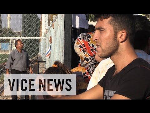Uncertain Future for Kobane Prisoners: Turkey's Border War (Dispatch 3)